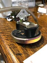 Factory part Whirlpool 285400 Washing machine load size Switch  replaces 352134