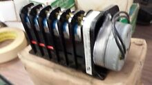Commercial Laundry 6 Cam 60 sec  Timer NEW