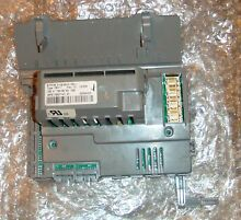 Whirlpool Front Load Washer Control Board  WPW10169230  461970227141 01  8183259