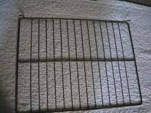 Vintage Stove    General Electric Antique 60 s Oven Rack  Model M6102DC
