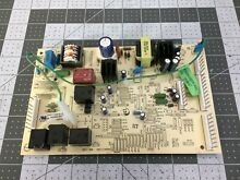 GE Refrigerator Main Control Board P  200D6221G013