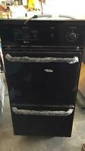 MAYTAG CWE5800ACB25 BUILT IN ELECTRIC OVEN