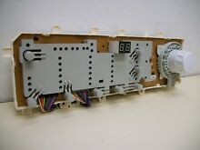 Maytag Washer Interface Control Board  34001499  MFS MW3E27 S0