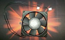 Wolf CT30E S Electric Cook top Cooling Fan blower  800414