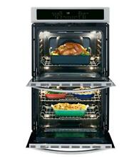 NEW Frigidaire Gallery Series FGET3065PF 30  Double Electric Wall Oven