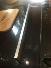 Fisher And Paykel Stainless Steel Dishwasher Handle Dd605