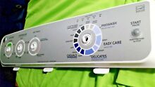 GE WASHER CONTROL PANEL WH42X10897  FREE SHIPPING