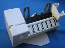WR30X10014   CAN15 electronic genuine OEM GE icemaker   makes 7 cubes   01 VD2B