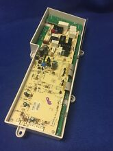 GE Washer Electronic Interface Control Board WH12X10544