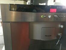 Thermador BICM24CS Fully Automatic Built In Coffee Machine  Stainless Steel