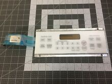 GE Range Stove Oven Control TouchPad P  WB27K10117