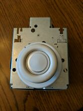 6 2083380 Maytag Washer Timer with Knob