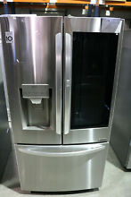 LG LFXS26596S 26CF Refrigerator French Door WiFi Smart Stainless Steel