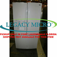 LG LFXS29626W 28 7CF 3 Door French Door Refrigerator White