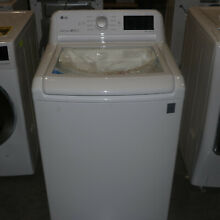 LG WT7100CW 4 5CF Washing Machine White