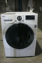 LG WM1388HW 2 3CF Compact Washing Machine Front Load White