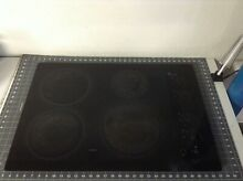 GE Cooktop Glass Maintop P  WB62T10153