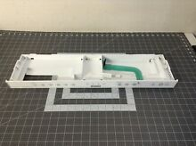 Kenmore Dishwasher Control Panel P  W10205856