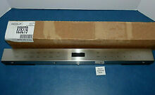 GENUINE OEM WOLF 828279 FOR MODEL MD24TE S MICROWAVE DRAWER CONTROL PANEL