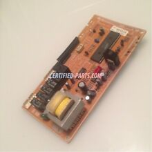 GE General Electric Microwave Oven Circuit Board WB27X10131