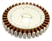 438503P 439025P REPLACEMENT FISHER   PAYKEL CLOTHES WASHER STATOR