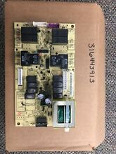 316443913 Electrolux Frigidaire Oven Control Board