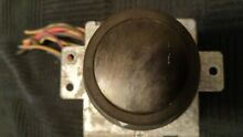 Fast Shipping    Stk  0061 Whirlpool Dryer Timer With Knob