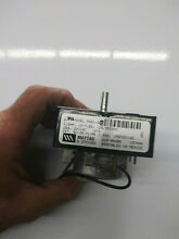 MAYTAG  6 3707390 DRYER TIMER  Free Shipping 63707390