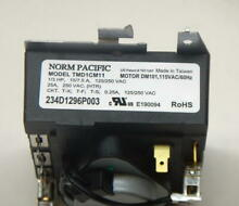 For Hotpoint Dryer Control Timer   OD7745085GE700