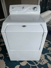 Maytag Atlantis Dryer    75 Final Price Reduction Will Deliver 50 Miles of 41169
