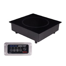Spring USA SM 651R MAX Induction Range 650 W Drop In Induction Warmer New in Box