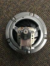 807123001 Frigidaire Wall Oven Cooling Fan Motor Assembly