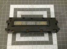 GE Double Oven Control Board P  WB27T10452