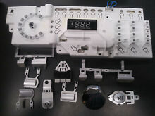 175D6321G004 GE Washer Control Board WH12X10482