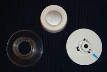 Kenmore Estate Roper Crosley Washer Timer Knob 3362625 and Knob Dial 3946477