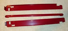 Original LG Stacking Kit  red  for Front Load Washer and Dryer 27  wide