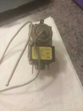 GE REFRIGERATOR THERMOSTAT COLD CONTROL BROWN WR9X401 WR09X0401