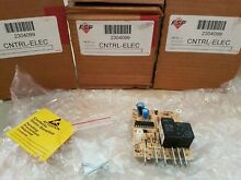 NOS Genuine 2304099 Whirlpool Refrigerator Electronic Control Board MADE IN USA