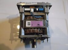 WH20X10076    175D5106G057 G E Washer Motor