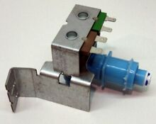 For Whirlpool Refrigerator Water Inlet Valve   OD1743625WP730