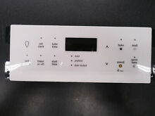 Kenmore Oven Display Control Board SF5331 S7217