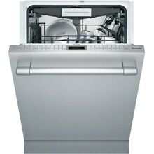 Thermador Sapphire Pro SS Dishwasher w  StarDry Zeolite Dry DWHD770WFP