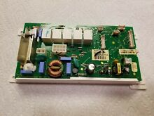 Used Tested GE Stackable GTUP240EM5WW Control Board WH12x10586
