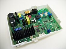 LG Washer Main Control Board with Cover EBR79950228