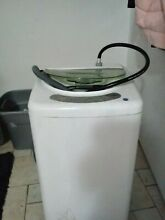 Hier Portable Washer