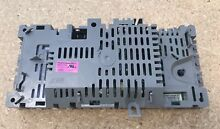 Kenmore Elite Oasis Washer Main Control Board   Part   W10189966