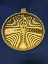 Kenmore Frigidaire Stove 9 in  Surface Simmer Element Burner 316277700 316465000