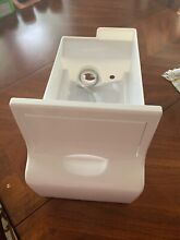 Frigidaire electrolux FRS26RLECSG ice Container Bucket With Auger Replacement