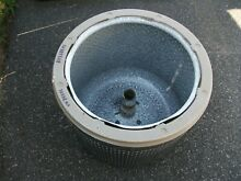 Whirlpool Washer Spin Basket W10389328