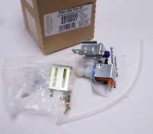 IH2003  IMV460  K 51705  K51705  PS358631  R0175012 OEM Ice Maker Water Valve